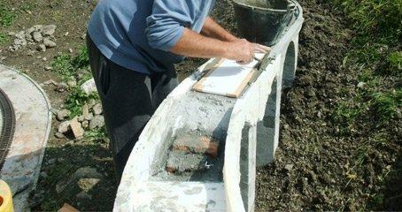 Омега бетон краснодар сухие бетонные смеси свойства